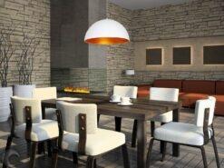 Loranto lighting modern design hanglamp