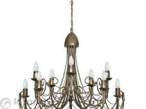 loranto lighting kroonluchter