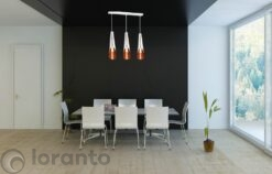 Design lamp loranto