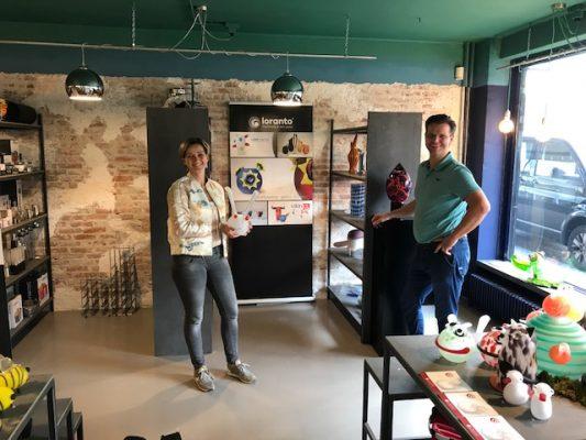 Glasrijk Tubbergen 2017