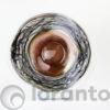 Loranto bruine schaal