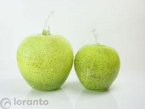 Groene appel loranto