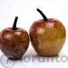 appel rood set,