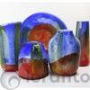 Vazen kleur Loranto