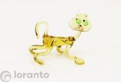 glazen kat