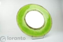Fusing Spiegel groen