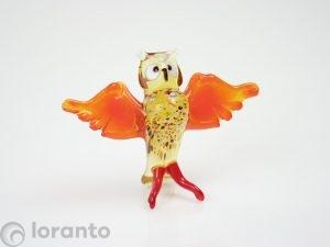 uil oranje loranto