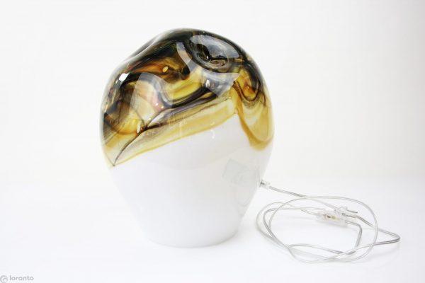 loranto glazen lamp