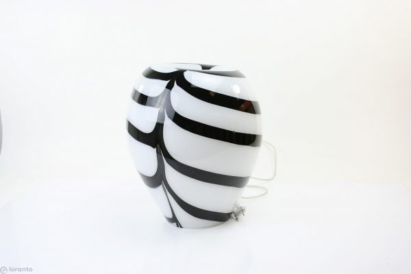 loranto zebra lamp