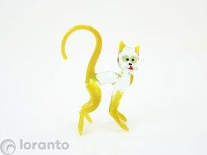 beeldjes kat
