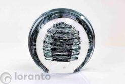 kristallen disc object