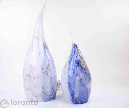lampen casper blue marble