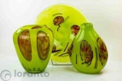 vasen Green