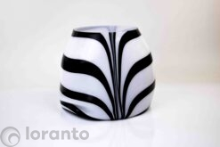 zebra vaas sag van loranto,