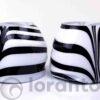 zebra vazen van loranto,