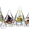 Druppel Ozzaro kristal Marseille