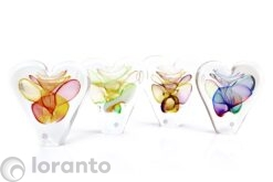Glass and Crystal Gifts